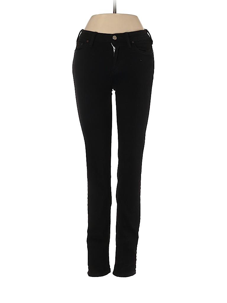 Acne Studios Women Jeans 24 Waist