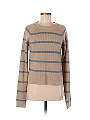 Love Stitch Pullover Sweater