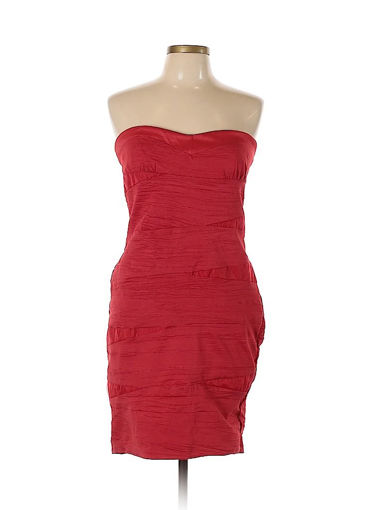 Snap Women Cocktail Dress Size XL