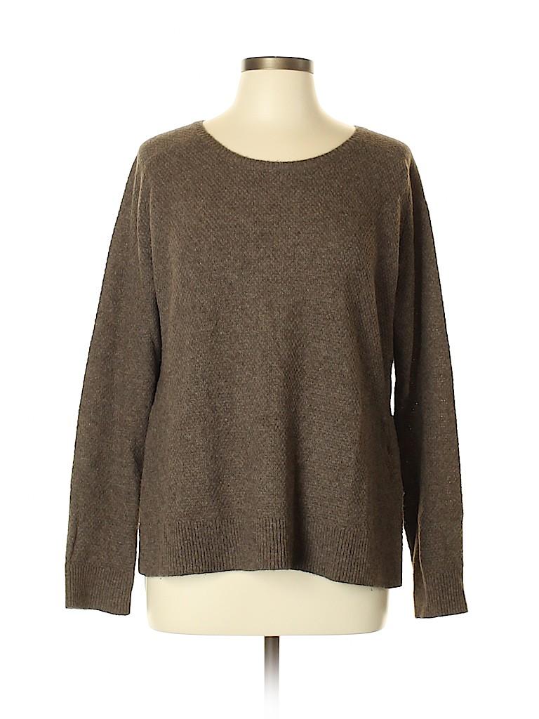 Vince. Women Wool Pullover Sweater Size L