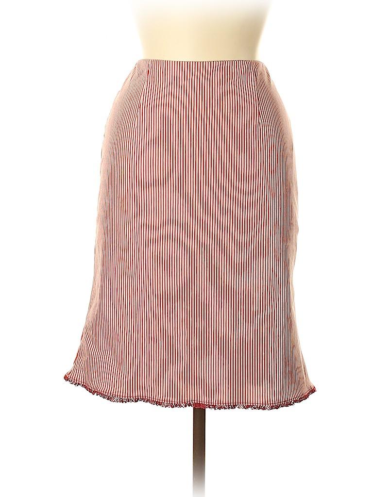 Nanette Lepore Women Casual Skirt Size 4
