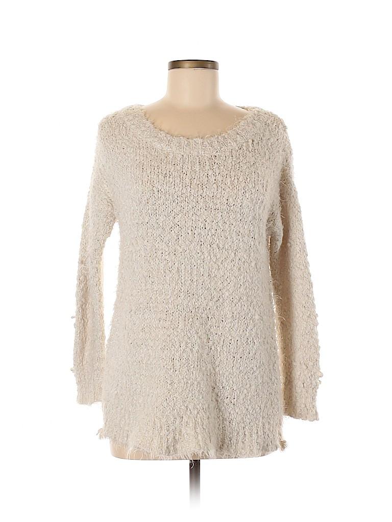 Rhapsody Women Pullover Sweater Size M
