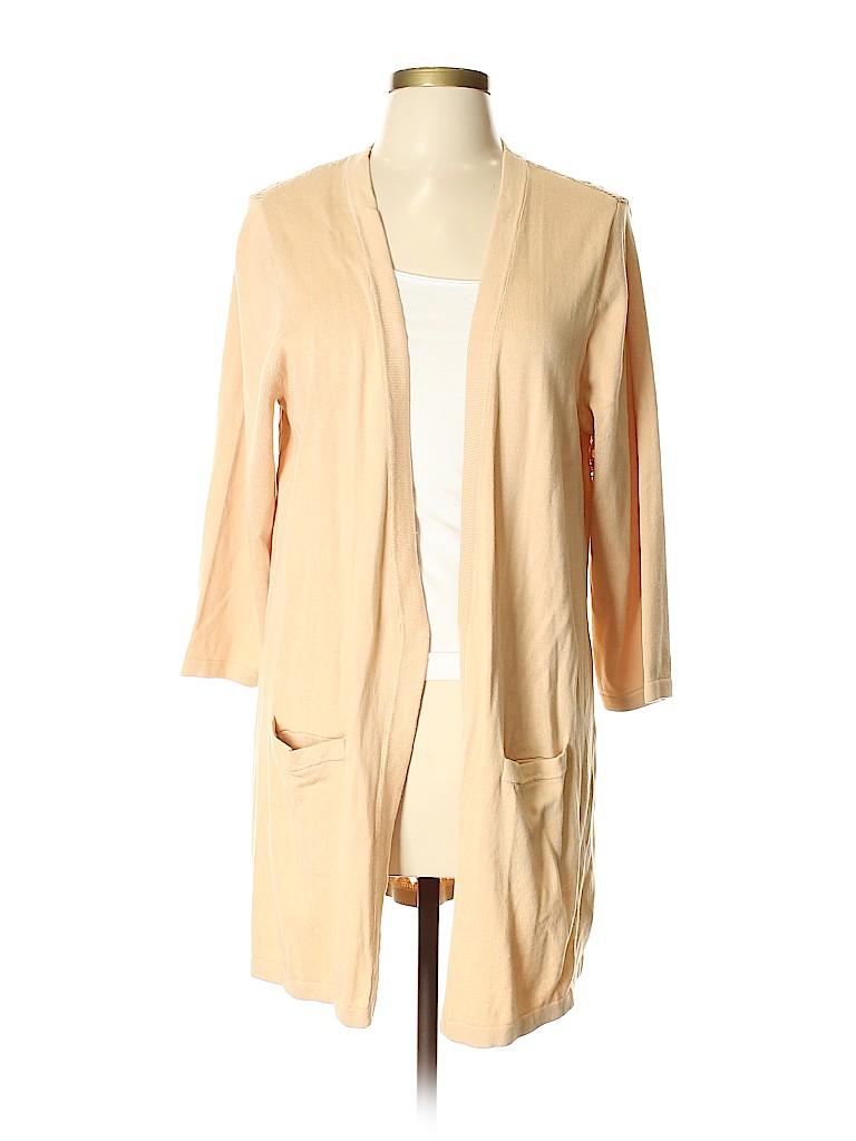 Joan Rivers Women Cardigan Size XL