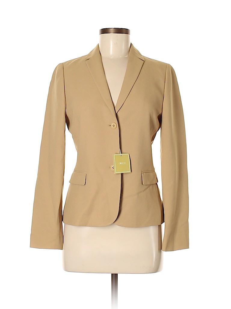 G2000 Women Blazer Size 7