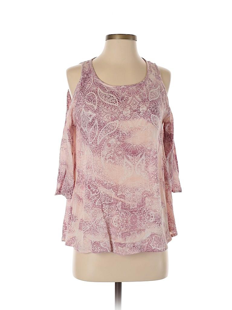O'Neill Women Sleeveless Blouse Size XS