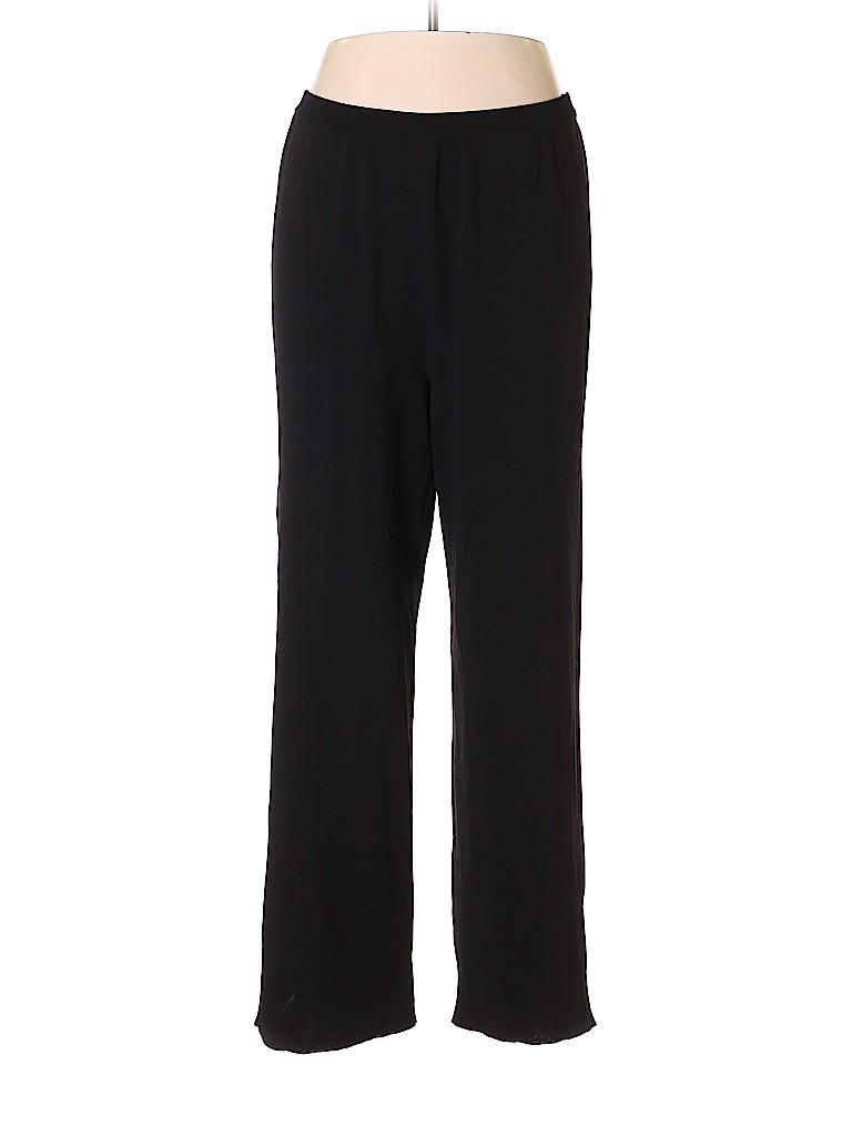 Coldwater Creek Women Casual Pants Size XL