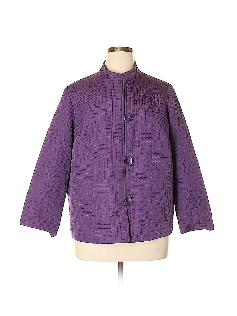 DressBarn Women Jacket Size 14/16