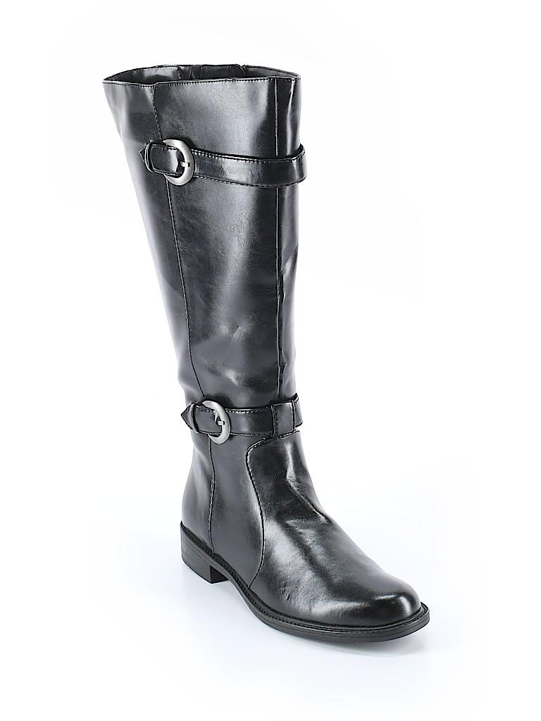 David Tate Women Boots Size 12