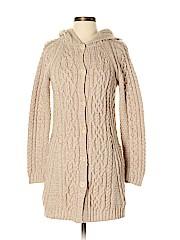 Inis Crafts Wool Cardigan