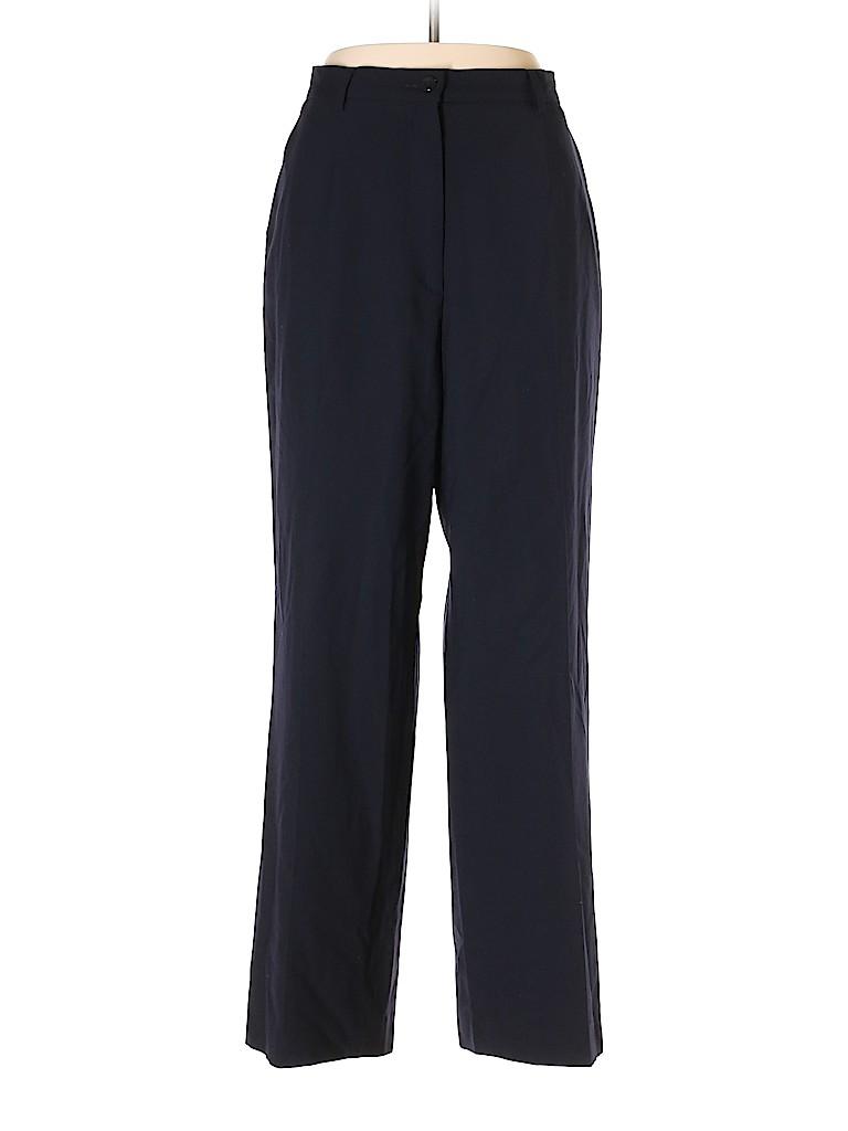 Zanella Women Dress Pants Size 12