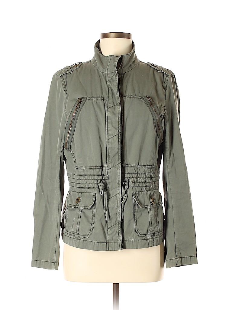 Ann Taylor LOFT Women Jacket Size M