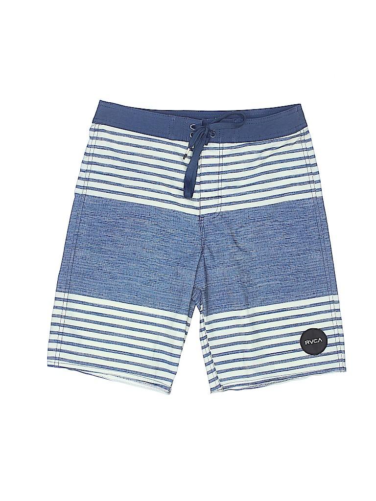 RVCA Boys Board Shorts Size L (Youth)