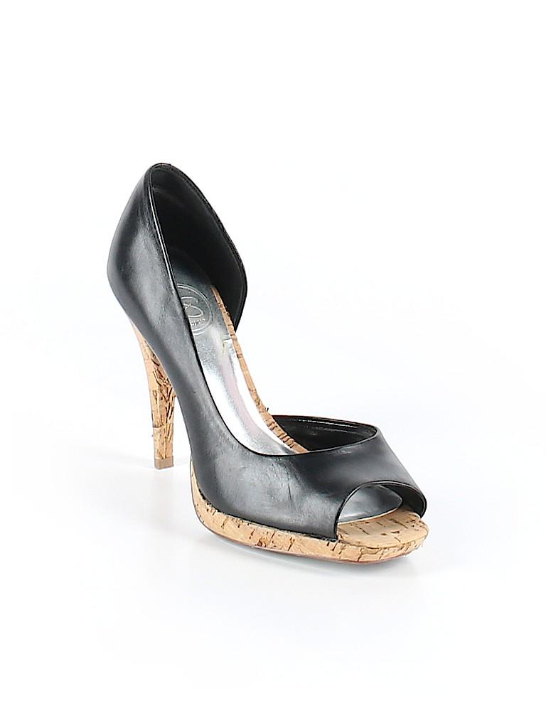 JS by Jessica Simpson Women Heels Size 7