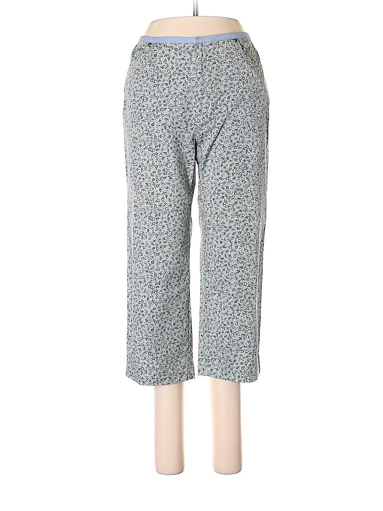 Casual Corner Annex Women Casual Pants Size 8 (Petite)