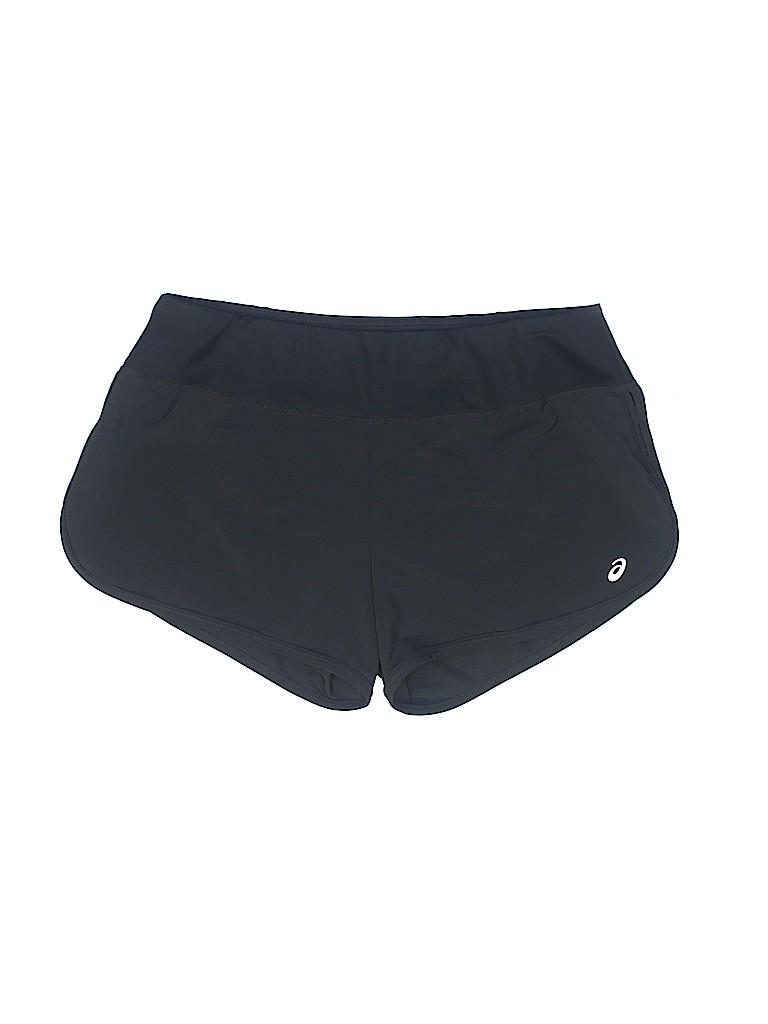 Asics Women Athletic Shorts Size L
