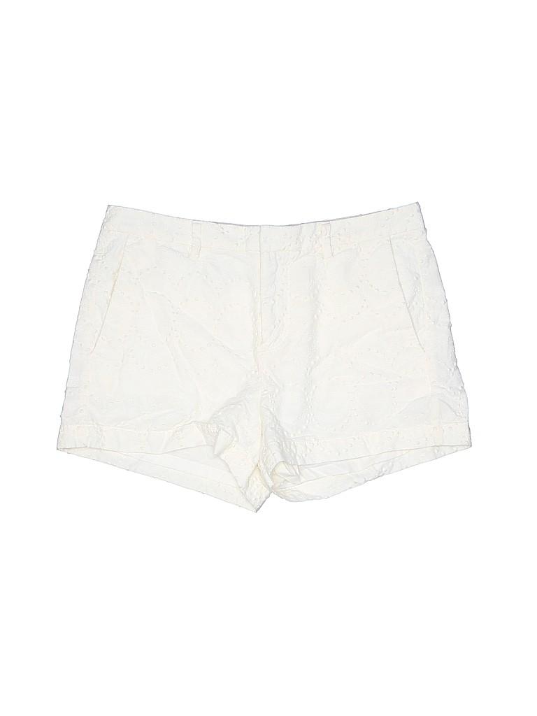 Madewell Women Dressy Shorts Size 2