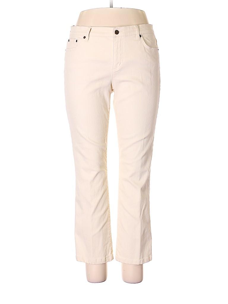 Lauren Jeans Co. Women Jeans Size 14