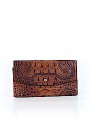 Brahmin Leather Wallet