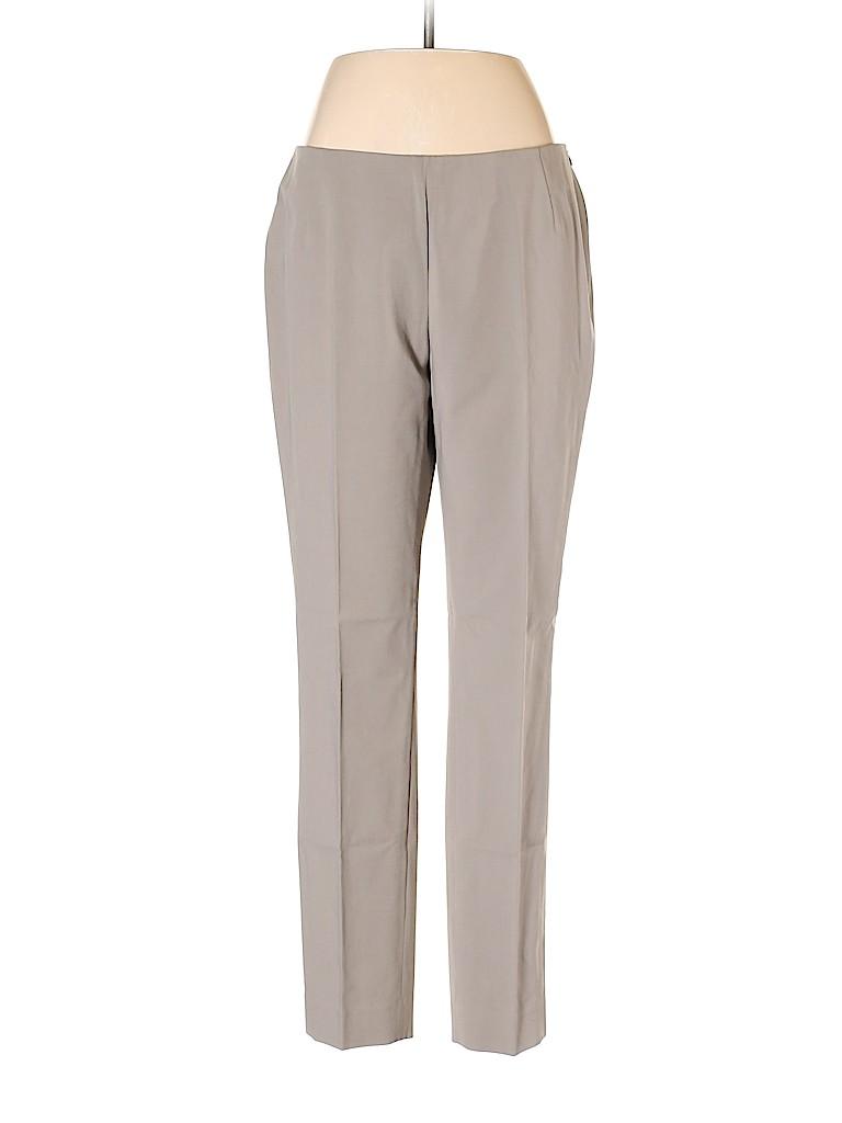 Lafayette 148 New York Women Dress Pants Size 8