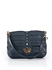 BODHI Leather Shoulder Bag