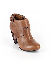 Schuler & Sons Philadelphia Ankle Boots