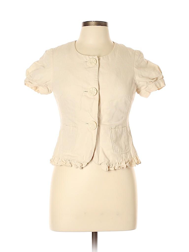 Elevenses Women Jacket Size 6
