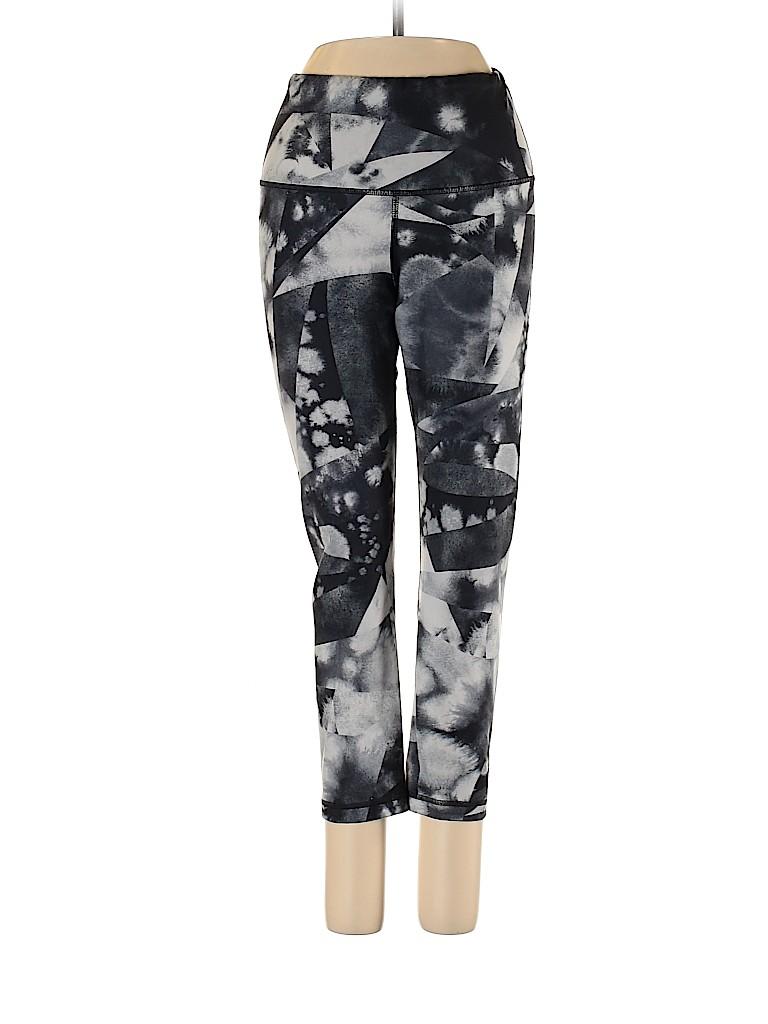 d40d9290ab8406 Lulu Black Active Pants Size S (Petite) - 69% off | thredUP