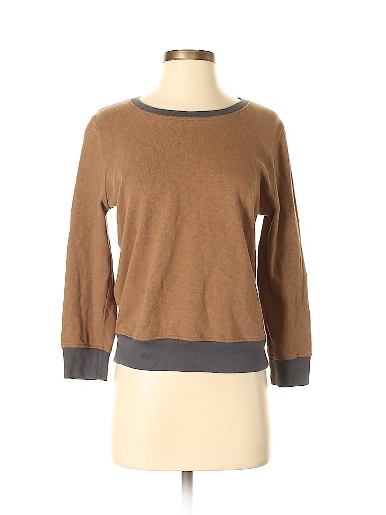Country Road Women Sweatshirt Size S