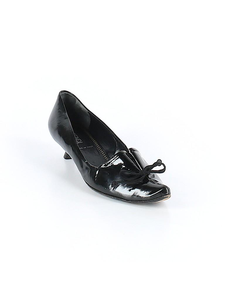 Fendi Women Heels Size 35.5 (EU)