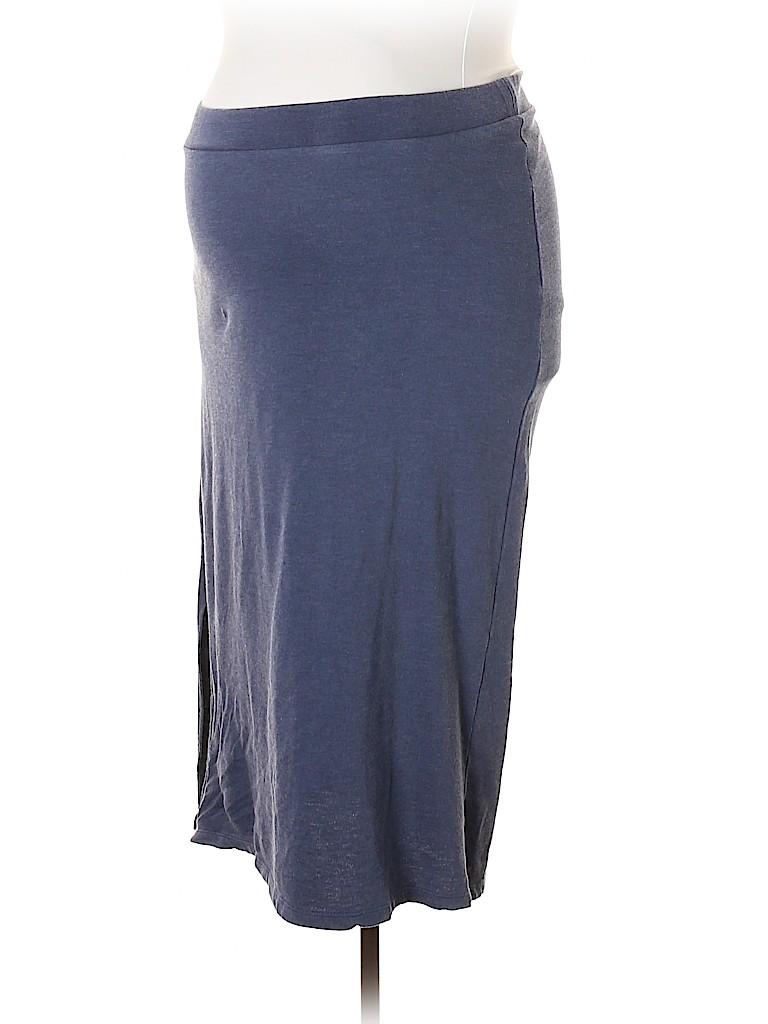Motherhood Women Casual Skirt Size L (Maternity)