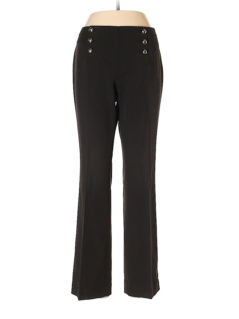 INC International Concepts Women Casual Pants Size 10