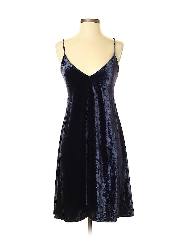 Theory Women Cocktail Dress Size 00