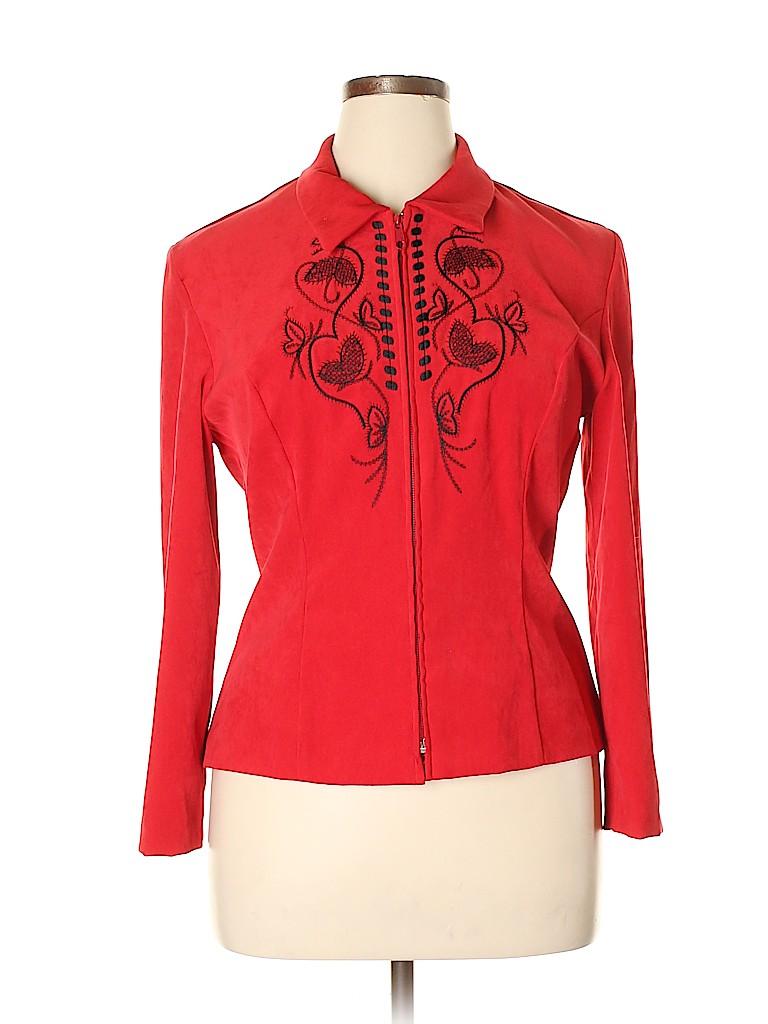 Courtenay Women Jacket Size 14