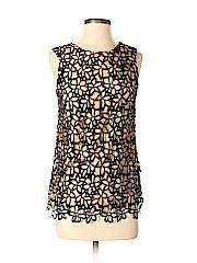 Lela Rose for Neiman Marcus + Target Sleeveless Blouse