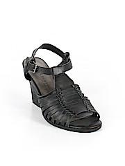 Very Volatile Heels