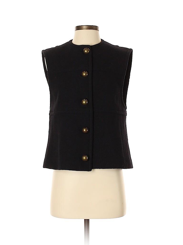 Nanette Lepore Women Vest Size 4