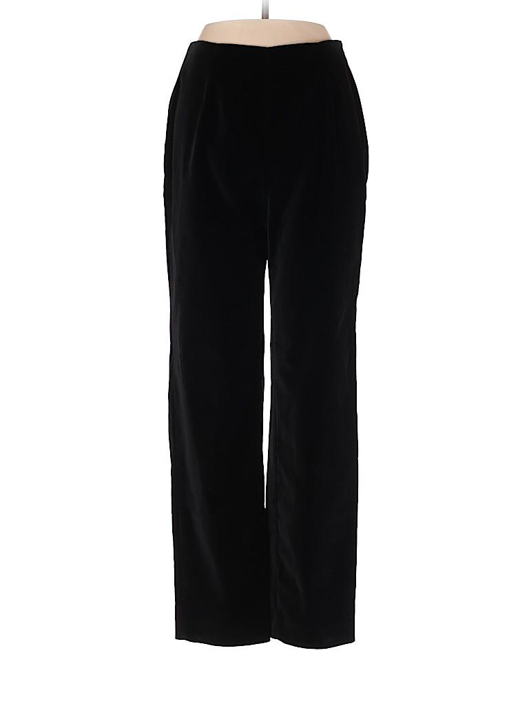 Banana Republic Women Velour Pants Size 8