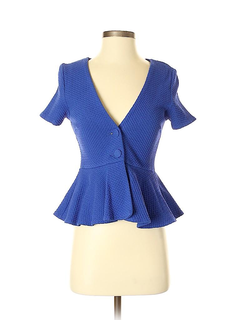 Ganni Women Cardigan Size XS (0)