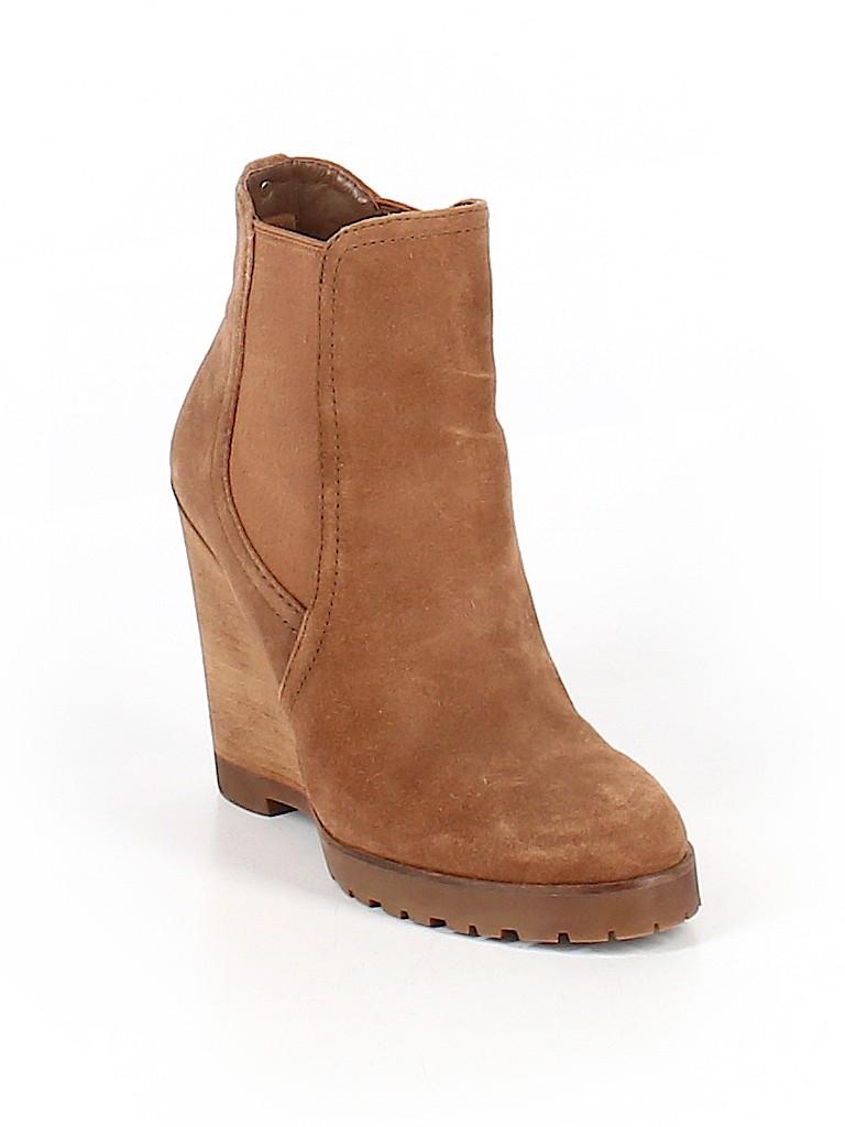 MICHAEL Michael Kors Women Boots Size 5