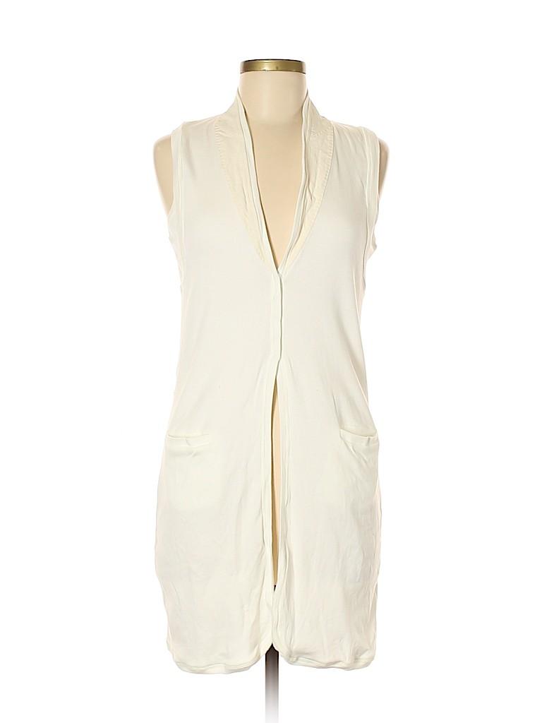 Brunello Cucinelli Women Silk Cardigan Size L