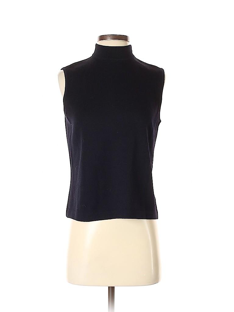 St. John Women Pullover Sweater Size S