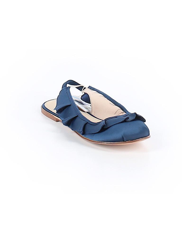 Zara Girls Sandals Size 35 (EU)