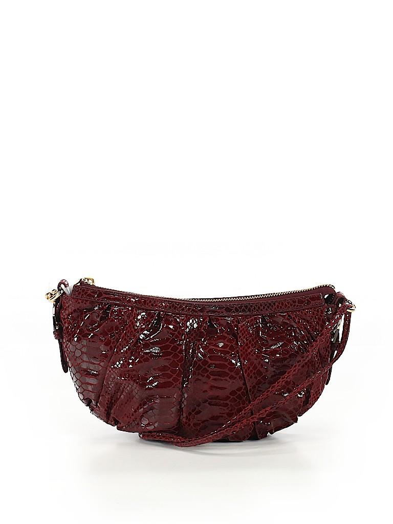 Badgley Mischka Women Leather Shoulder Bag One Size