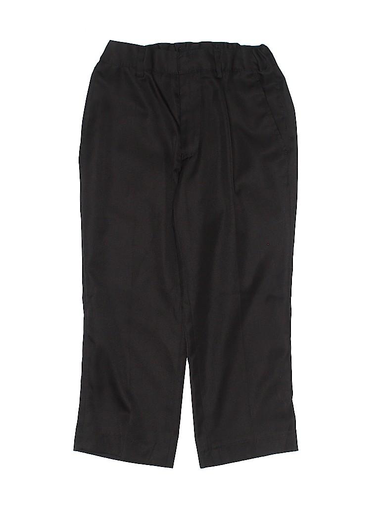 Gioberti Boys Dress Pants Size 4