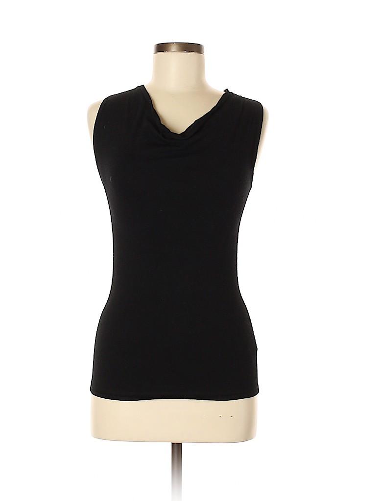 Ronen Chen Women Sleeveless Top Size 6 (1)