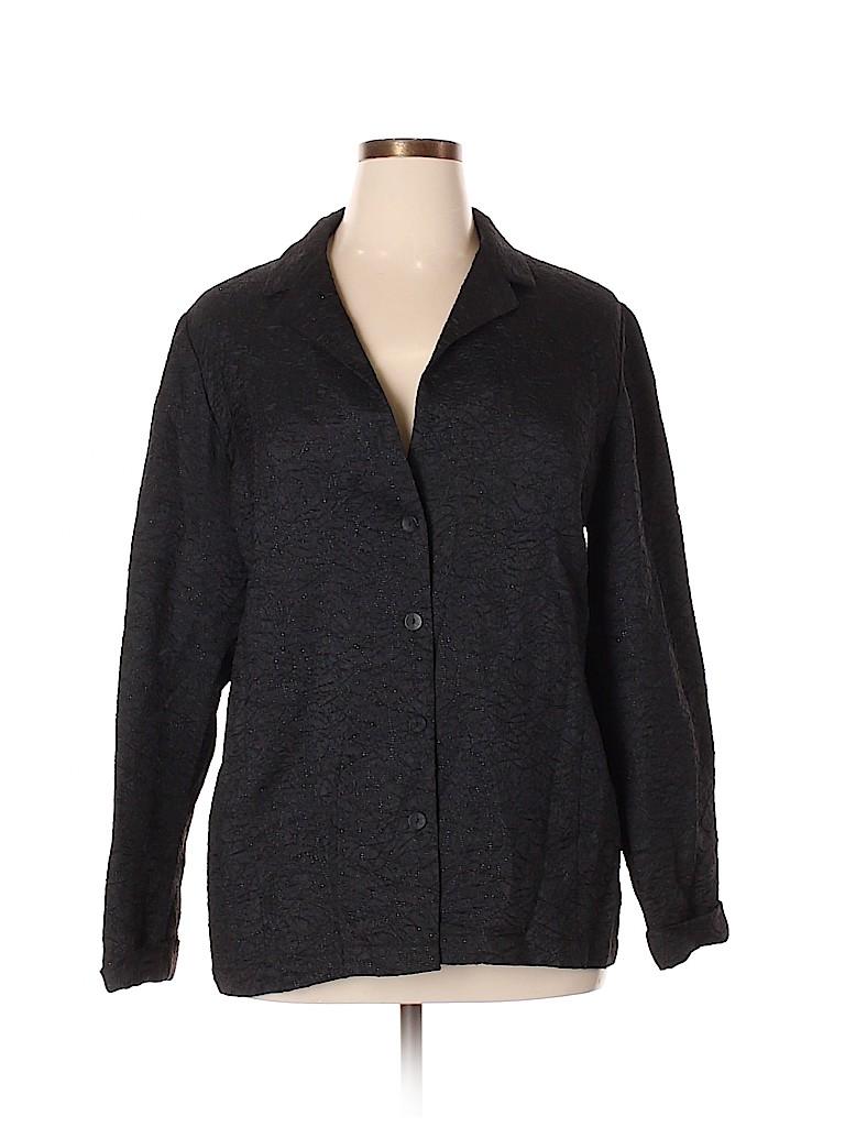 Jones New York Sport Women Jacket Size XL