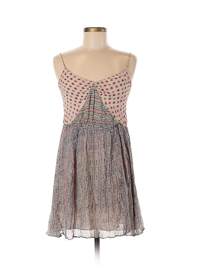 Tikirani Women Casual Dress Size M