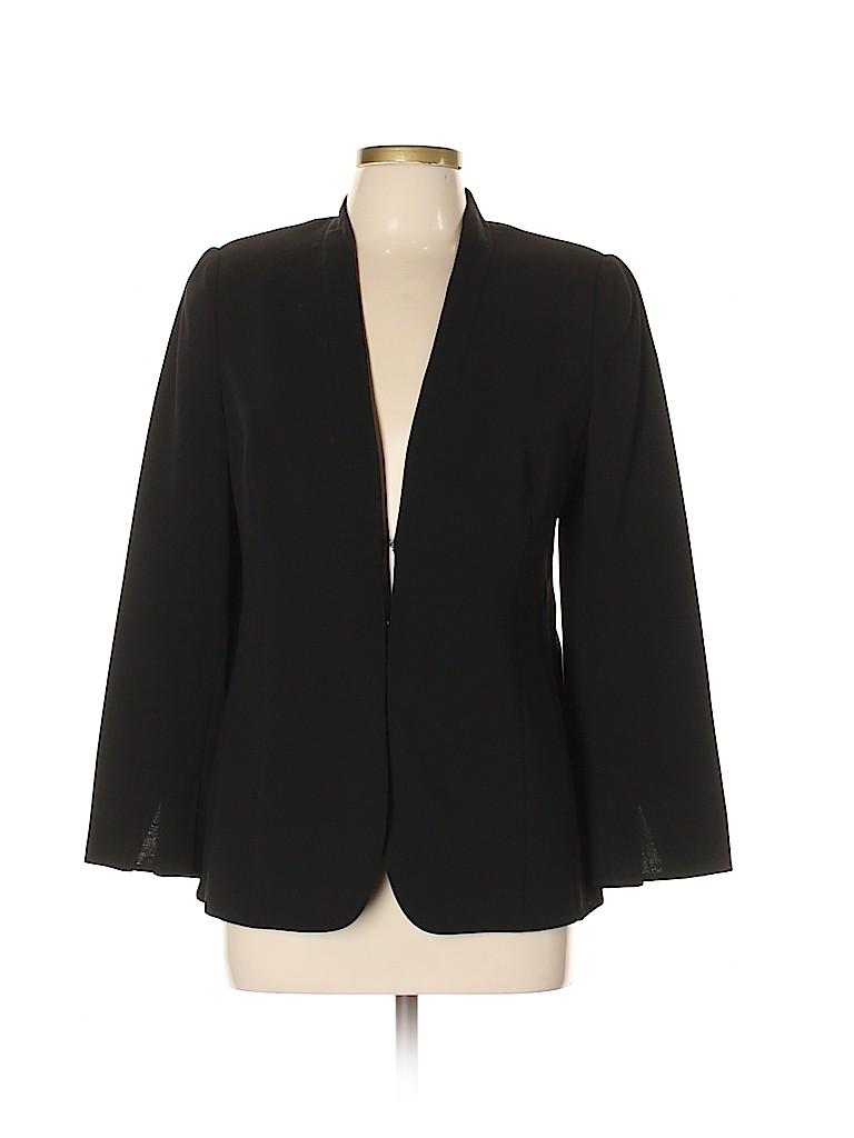 AKRIS for Bergdorf Goodman Women Wool Blazer Size 10