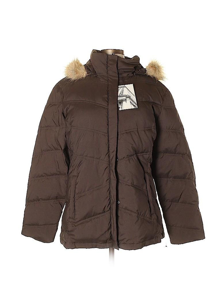 New York Yoki Collection Women Snow Jacket Size XL