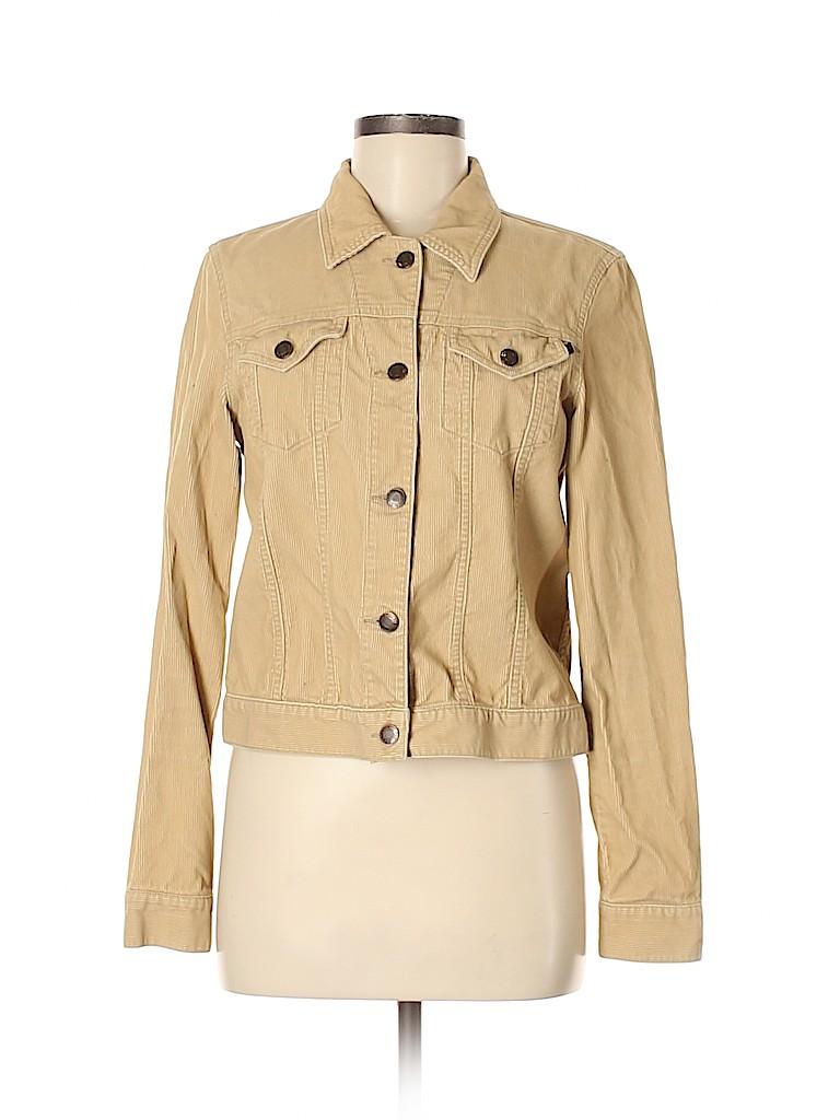 Abercrombie & Fitch Women Jacket Size M